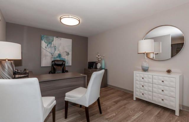 Madison Flats Apartment Nashville