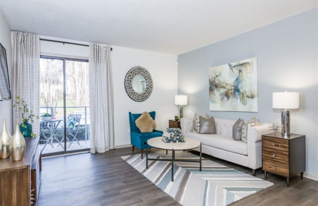 Madison Southpark Apartment Homes Apartment Charlotte
