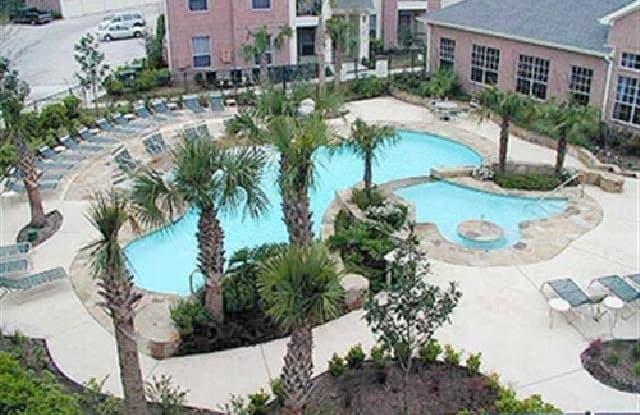 Magnolia Creek Apartment Houston