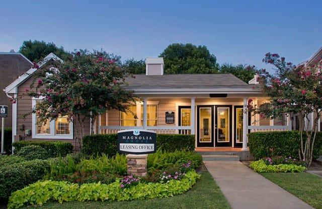 Magnolia Grove Apartment Houston