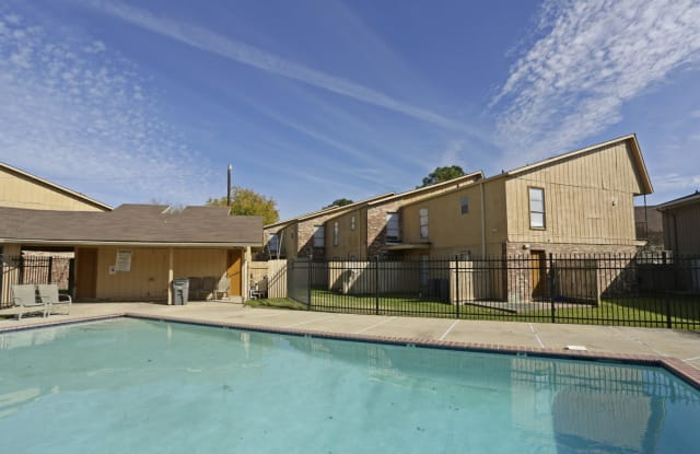 Magnolia Trace Apartment Baton Rouge