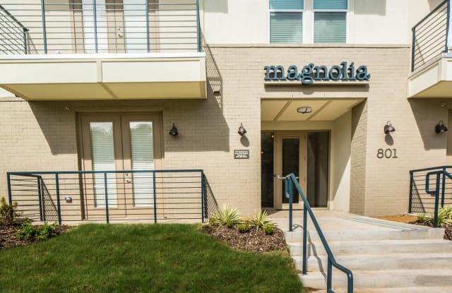 Magnolia at Bishop Arts Apartment Dallas