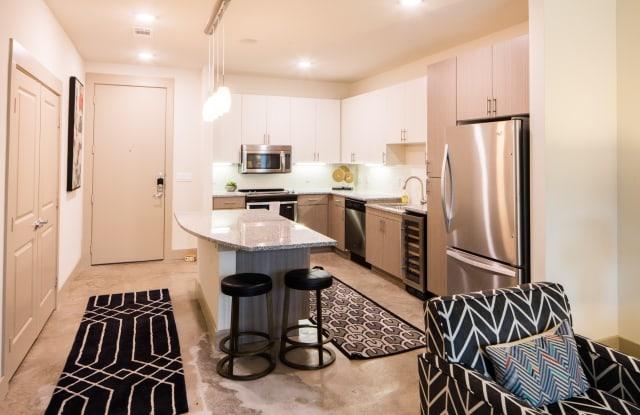 Magnolia on Gilbert Apartments Apartment Dallas
