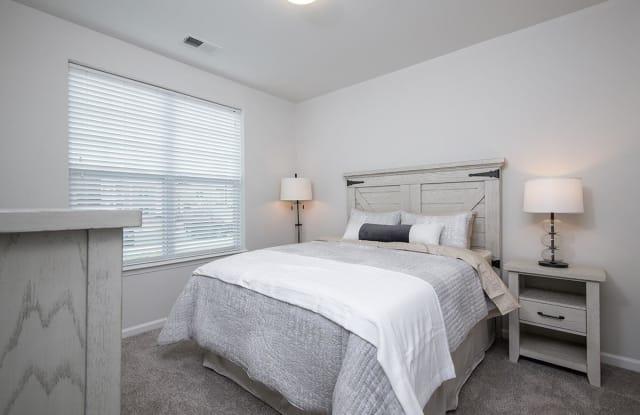 Mallard Glen Apartment Charlotte