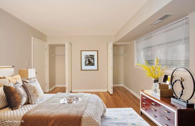 Mannasota Manor Apartment Baltimore