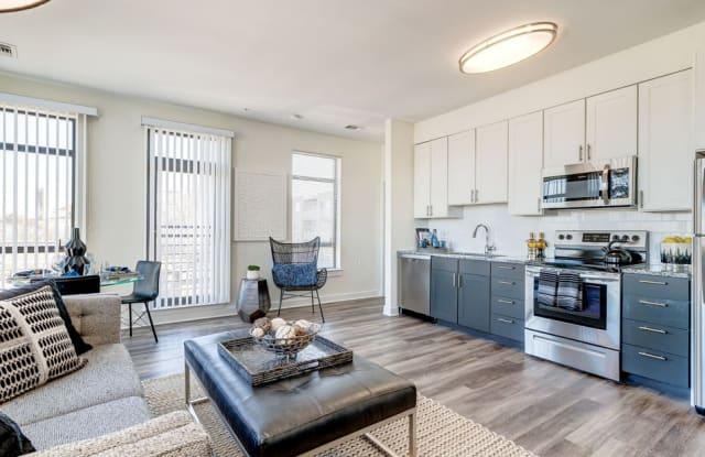 Maple View Flats Apartment Washington