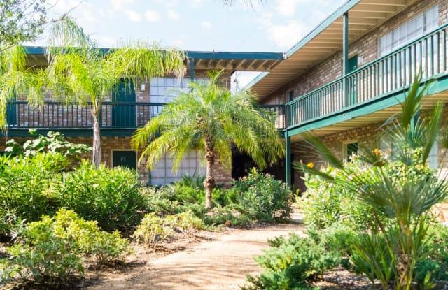 Mapletree Garden Apartments Apartment Houston