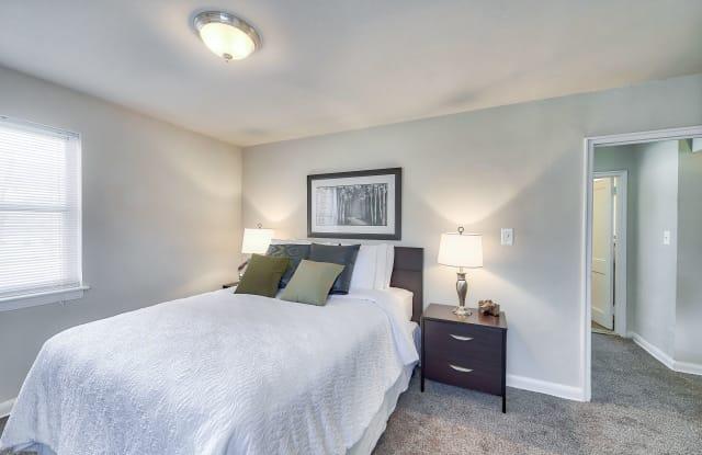 Maplewood Apts Apartment Baltimore