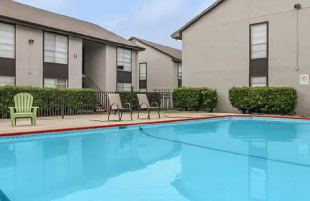Marigold Apartments Apartment San Antonio