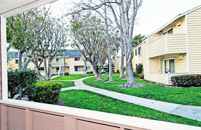 Mariner's Cove Apartments Apartment San Diego