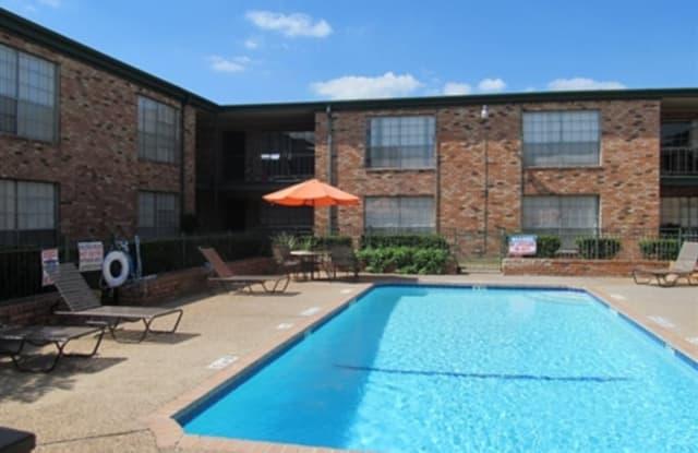 Mark VI Apartments Apartment Houston