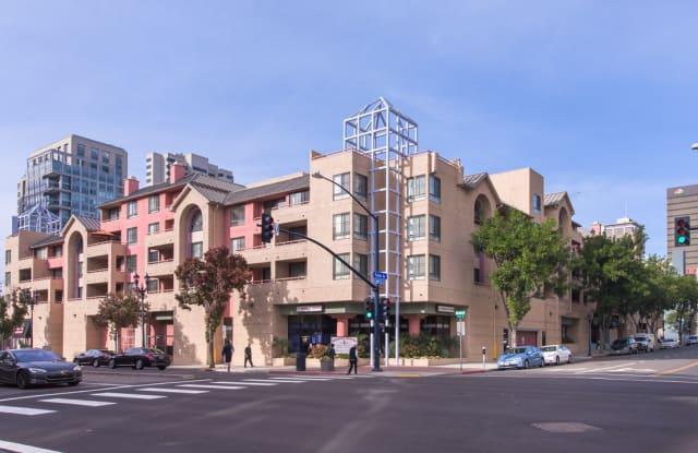 Market Street Square Apartment San Diego