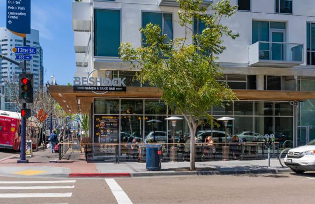 Market Street Village Apartment San Diego