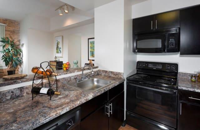 Marlboro Classic & Redwood Square Apartment Baltimore