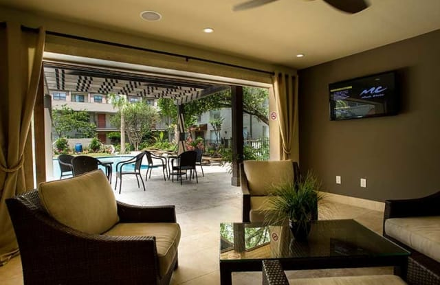 Marquee Uptown Apartment Houston
