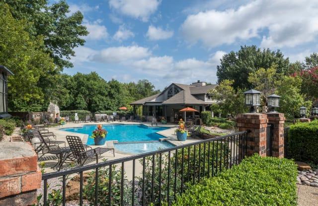 Marsh Creek Apartment Dallas