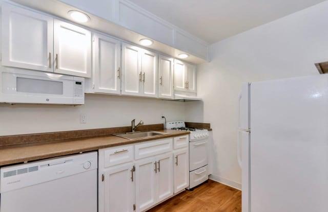 Maryland Greens Apartment Phoenix