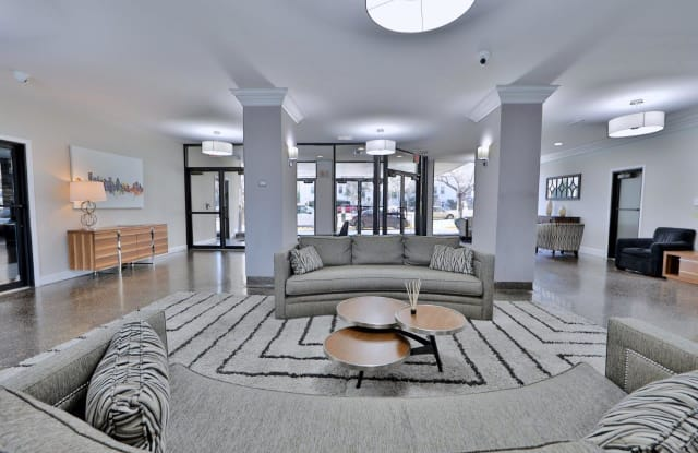 Marylander Apartments Apartment Baltimore