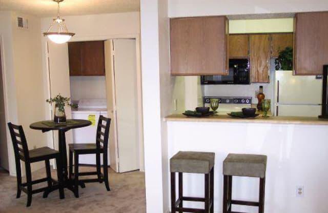 McCallum Communites Apartment Dallas