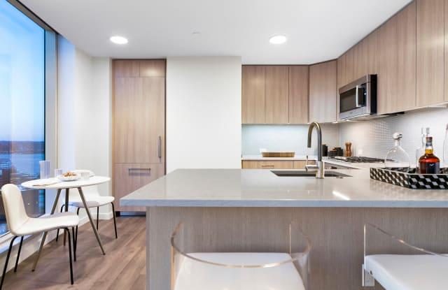 McKenzie Apartment Seattle