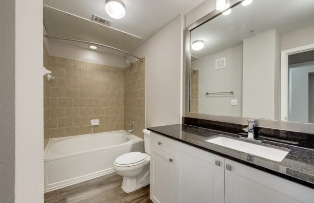 McKinney Uptown Apartment Dallas