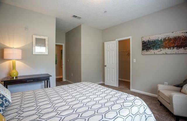 Meadow Springs Apartment Atlanta
