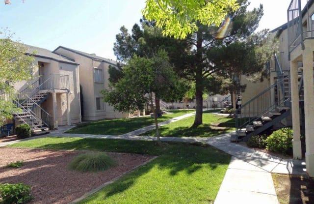 Meadow Vista Apartment Las Vegas