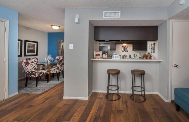 Melia Apartment San Antonio
