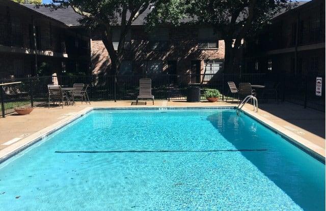 Memorial City Apartment Houston