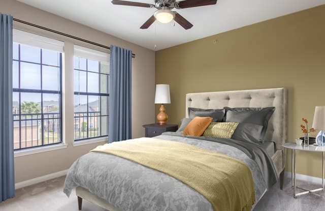 Memorial Heights Villages Apartment Houston