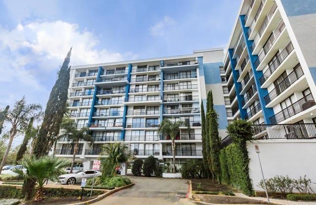 Memorial Towers Apartment Houston