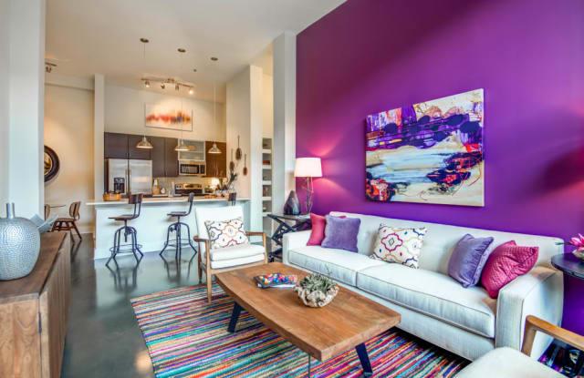 Mercury Noda Apartment Charlotte