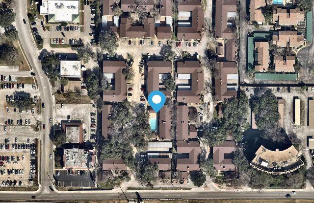 Merida Apartment San Antonio