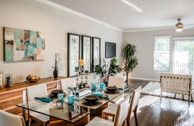 Meridian Apartments Apartment San Antonio