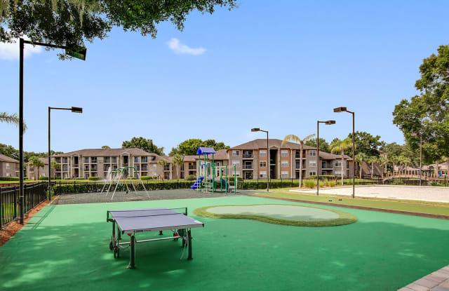 Meridian Apartment Jacksonville