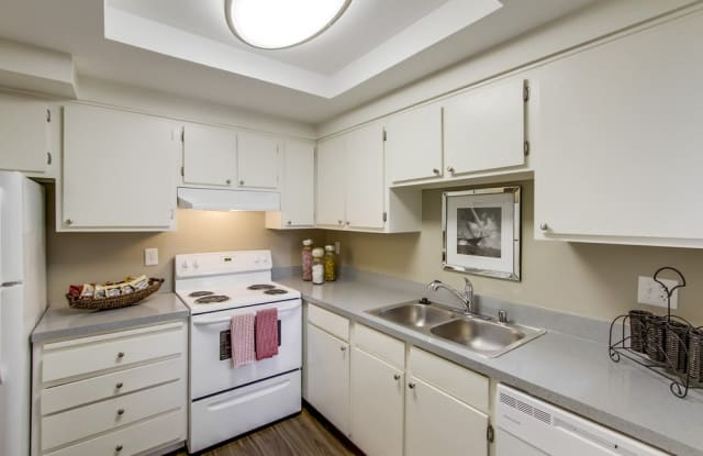 Mesa Village Apartment San Diego