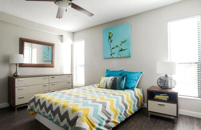 Mesh 2 Apartment Austin