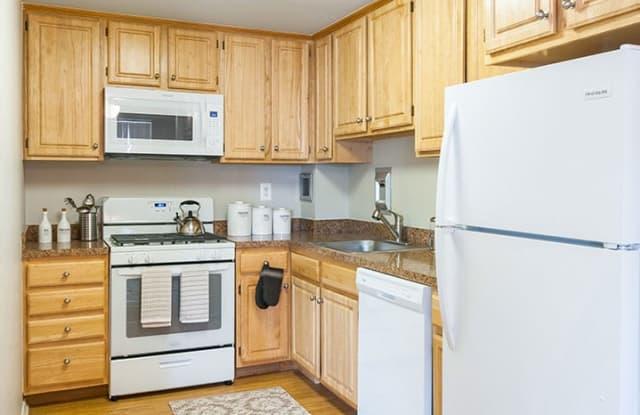 Metropolitan Bala Apartment Philadelphia