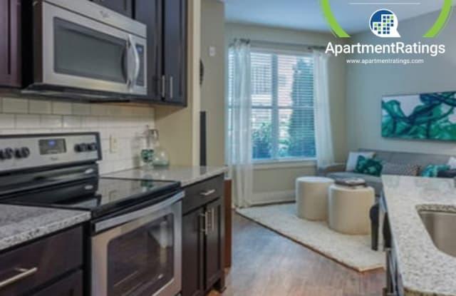 Mezzo1 Apartment Charlotte