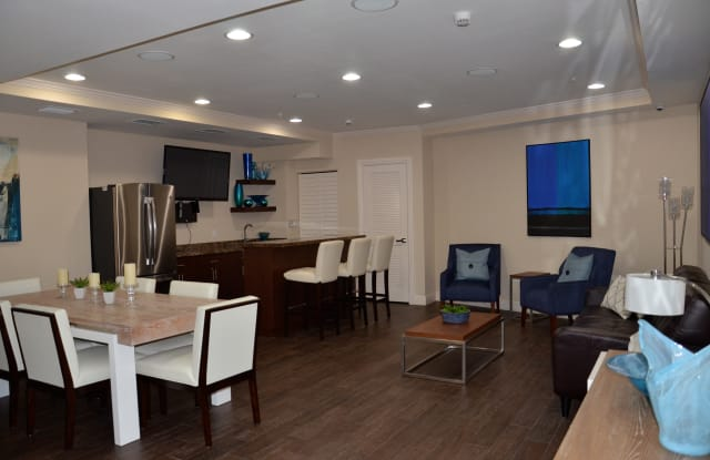 Miami Riverfront Residences Apartment Miami