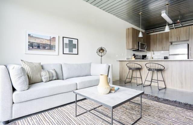 Mid Main Lofts Apartment Houston