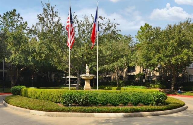 Midtown Arbor Place Apartment Houston