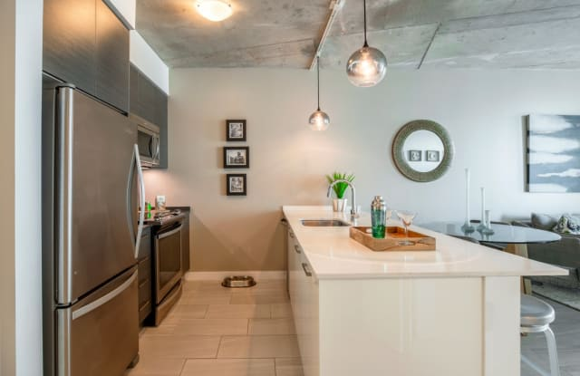 Midtown Five Apartment Miami