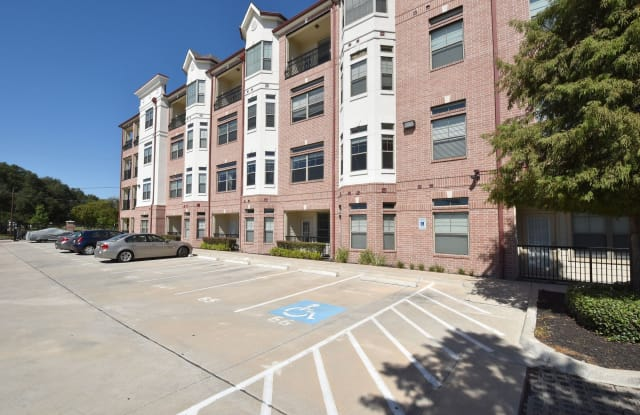 Midtown Grove Apartment Houston
