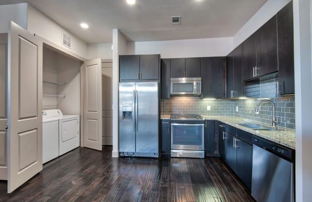 Midtown Houston by Windsor Apartment Houston