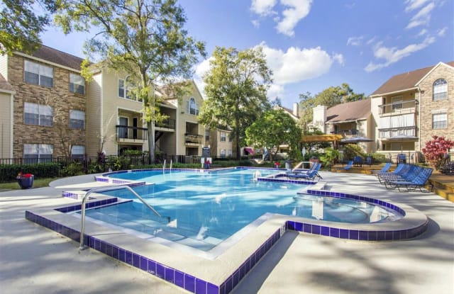 Milana Reserve Apartment Homes Apartment Tampa