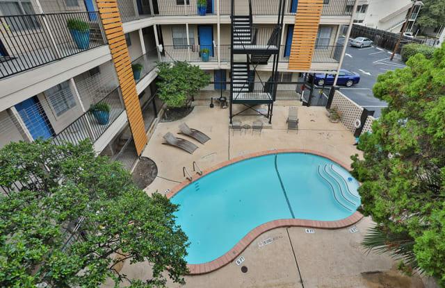 Miller Square Apartment Austin