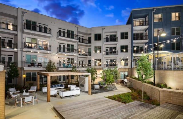 Millworks Apartment Atlanta