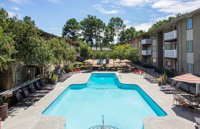 Mirador at Peachtree Apartment Atlanta