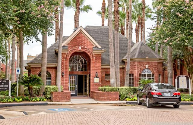 Miramar Townhomes Apartment Houston